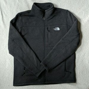 Men's North Face Gordon Lyons Fleece Jacket